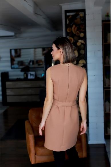 """""""Graži"""" suknelė- sarafanas 3"""