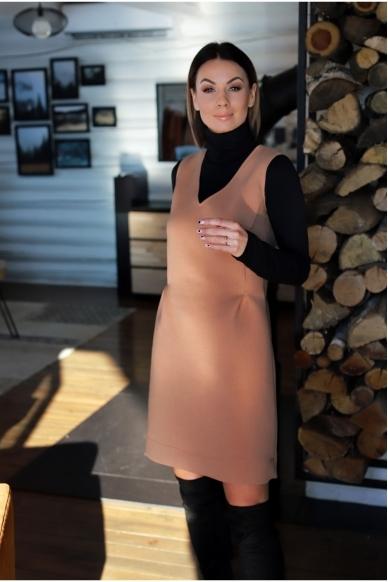 """""""Graži"""" suknelė- sarafanas 7"""