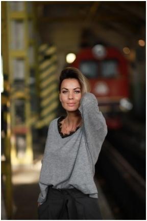 Traukinių bėgiais dundanti Ruduo - Žiema '20/21 ll dublis